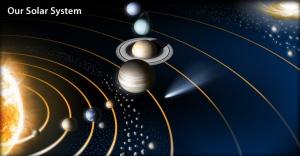 Click the image to visit NASA's interactive Solar System website. (NASA)