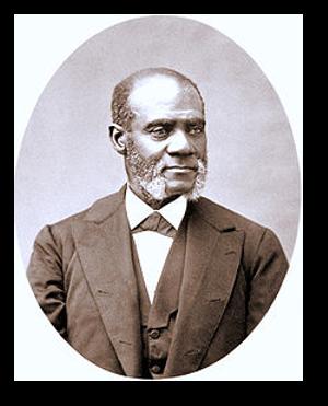Henry Highland Garnet.  Source