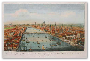London in 1751.  Source
