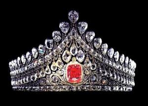 The Nuptial Tiara.  Image source
