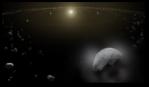 Artist's impression of Ceres Source