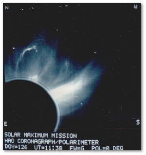 You can also install a coronagraph on your telescope.