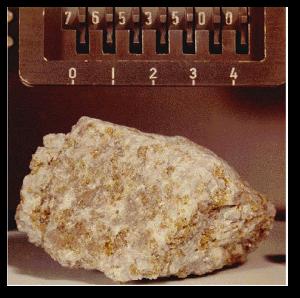 Troctolite 76535