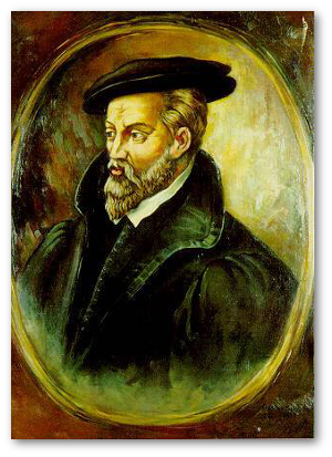 """""""Why, yes I did walk the Earth at the same time as Da Vinci and Copernicus."""" - G. Agricola"""
