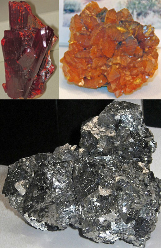 arsenic threefer